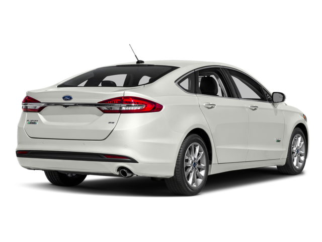 2017 Ford Fusion Energi SE FWD