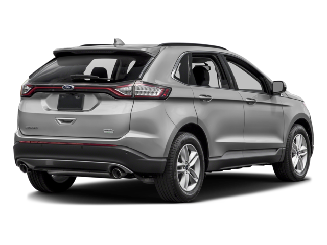 2017 Ford Edge SE AWD