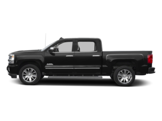 "Silverado 1500 2WD Crew Cab 143.5"" High Country"