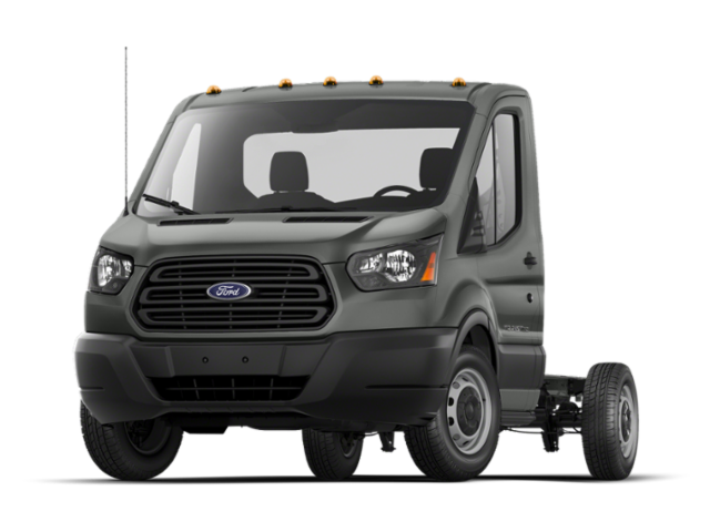 "2019 Ford Transit Chassis T-350 DRW 178"" WB 9950 GVWR"