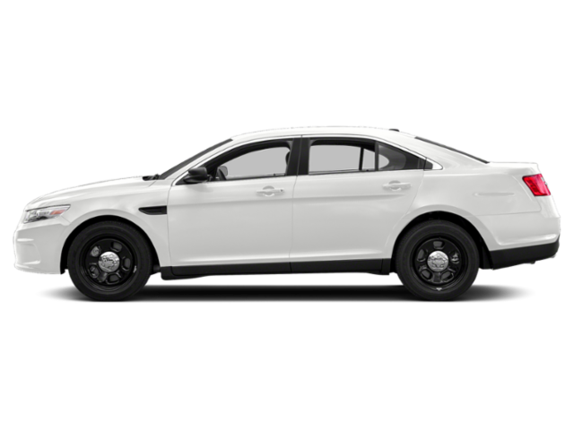2019 Ford Police Interceptor Sedan FWD