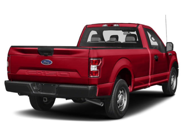 2019 Ford F-150 XL 2WD Reg Cab 6.5' Box