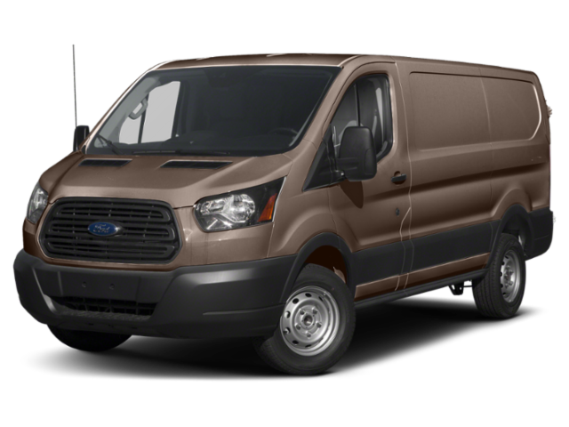 "2019 Ford Transit Van T-250 130"" Low Rf 9000 GVWR Swing-Out RH Dr"