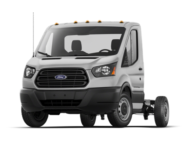 2019 Ford Transit Cutaway undefined