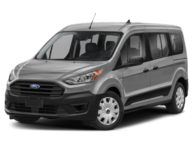 2019 Ford Transit Connect Wagon XL LWB w/Rear Symmetrical Doors