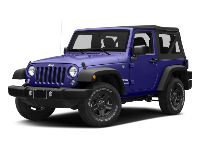 2018 Jeep Wrangler JK Freedom Edition 4x4