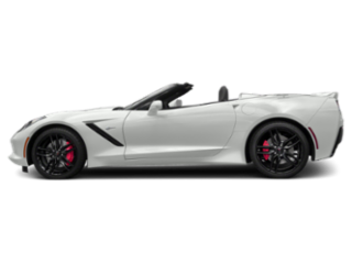 Corvette 2dr Stingray Z51 Conv w/3LT