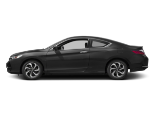 Accord Coupe LX-S Manual
