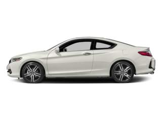 Accord Coupe Touring Auto