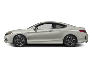 Accord Coupe EX-L V6 Manual