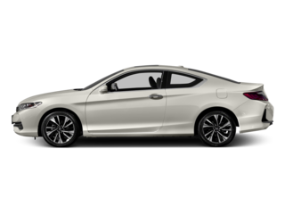 Accord Coupe EX Manual