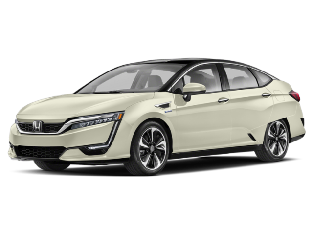 2018 Honda Clarity Fuel Cell Sedan