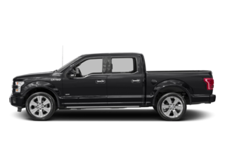 F-150 Limited 2WD SuperCrew 5.5' Box