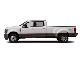 Super Duty F-450 DRW King Ranch 4WD Crew Cab 8' Box