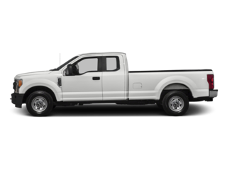 Super Duty F-350 SRW XL 4WD SuperCab 8' Box