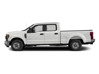 Super Duty F-250 SRW XL 4WD Crew Cab 8' Box