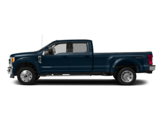 Super Duty F-450 DRW XLT 4WD Crew Cab 8' Box