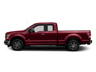F-150 XLT 2WD SuperCab 6.5' Box