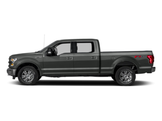 F-150 Lariat 2WD SuperCrew 6.5' Box