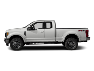 Super Duty F-250 SRW Lariat 2WD SuperCab 8' Box