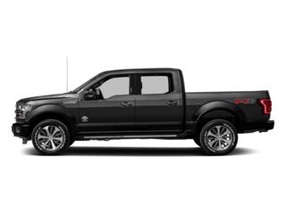 F-150 King Ranch 4WD SuperCrew 5.5' Box