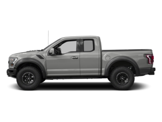 F-150 Raptor 4WD SuperCab 5.5' Box