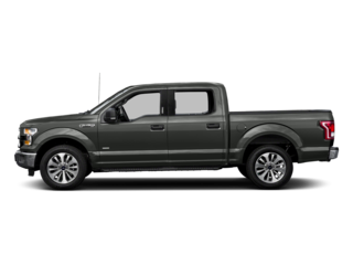F-150 XLT 2WD SuperCrew 5.5' Box