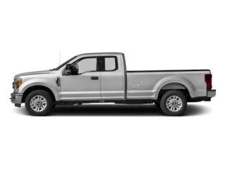 Super Duty F-350 SRW XLT 4WD SuperCab 8' Box