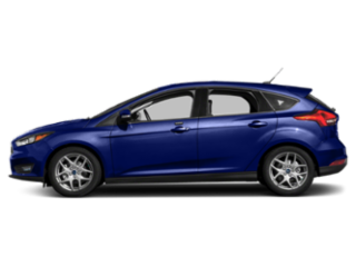 Focus SE Hatch