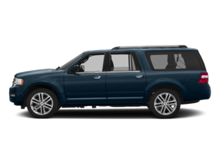 Expedition EL 2WD 4dr Limited