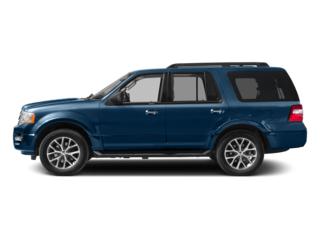 Expedition 4WD 4dr Platinum