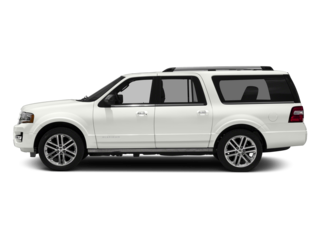 Expedition EL 2WD 4dr Platinum