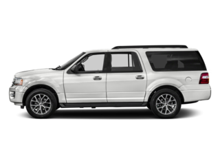 Expedition EL 2WD 4dr XLT