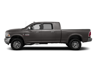 "3500 Limited 4x2 Mega Cab 6'4"" Box"