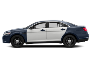 Police Interceptor Sedan FWD
