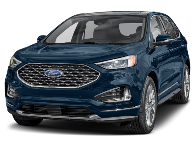 2021 Ford Edge ST AWD