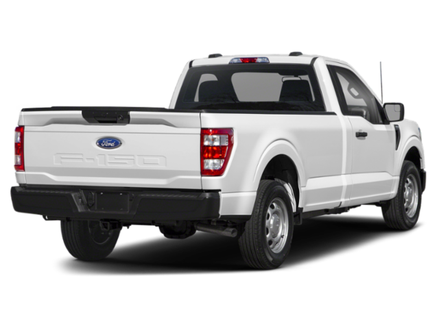 2021 Ford F-150 XL 2WD Reg Cab 6.5' Box