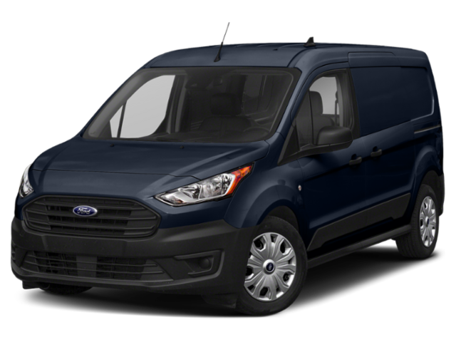 2021 Ford Transit Connect Van XL SWB w/Rear Symmetrical Doors
