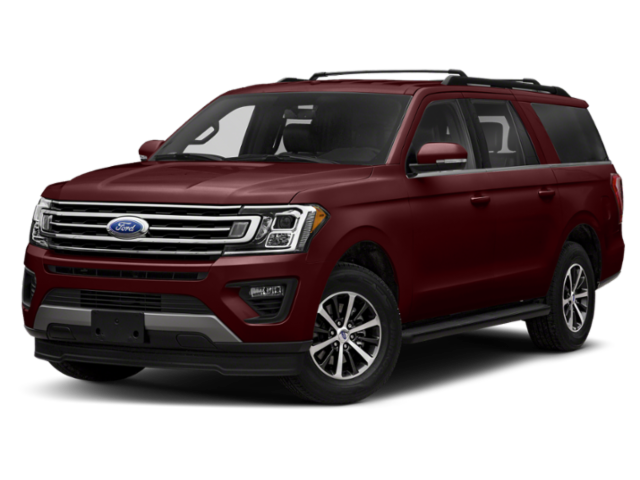 2021 Ford Expedition Max Limited 4x2