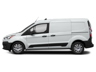 Transit Connect Van XLT LWB w/Rear Liftgate