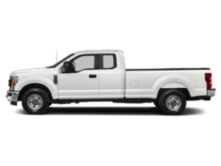 Super Duty F-250 SRW XL 2WD SuperCab 8' Box