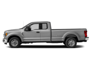 Super Duty F-250 SRW XLT 2WD SuperCab 8' Box