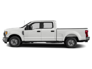Super Duty F-350 SRW XL 2WD Crew Cab 8' Box