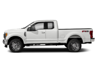 Super Duty F-350 SRW LARIAT 4WD SuperCab 6.75' Box