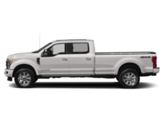 Super Duty F-350 SRW Limited 4WD Crew Cab 8' Box