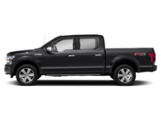 F-150 Platinum 2WD SuperCrew 5.5' Box