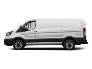 "Transit Van T-150 148"" Low Rf 8600 GVWR Swing-Out RH Dr"
