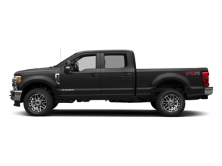 Super Duty F-350 SRW LARIAT