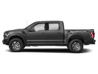 F-150 Raptor 4WD SuperCrew 5.5' Box