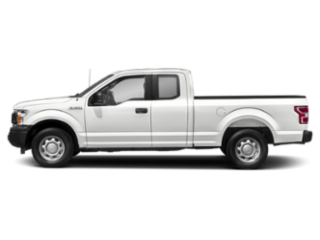 F-150 LARIAT 4WD SuperCab 6.5' Box
